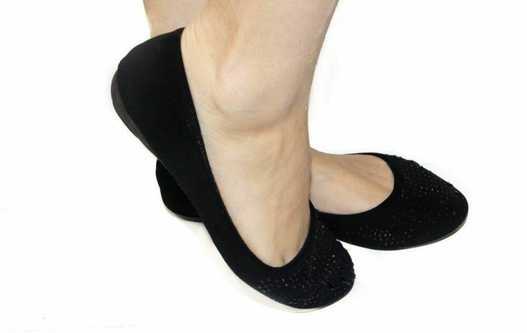 combinar zapatos planos