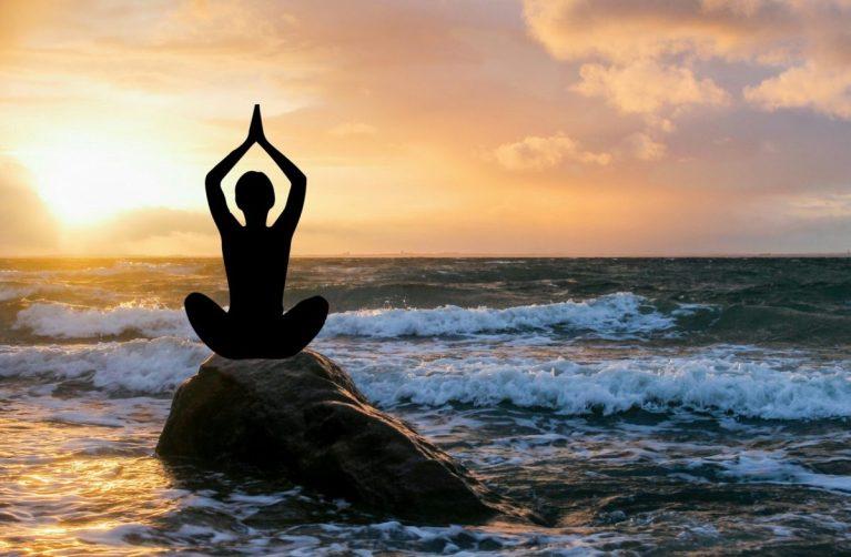 hacer meditación con solo 10 minutos al día