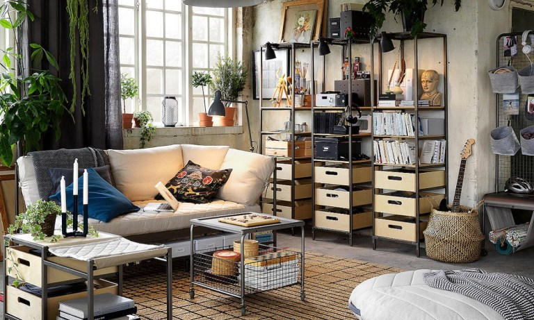 Ideas de Ikea para decorar tu casa