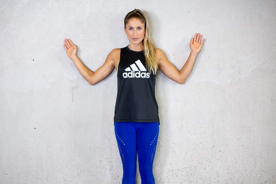 ejercicios para evitar o mejorar el dolor de cuello