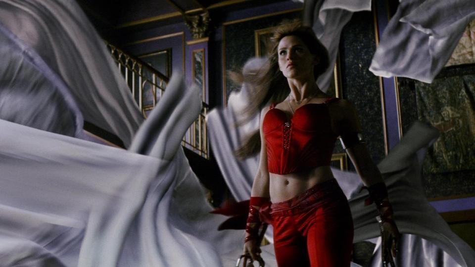 Elektra es uno de los iconos feministas en los cómics