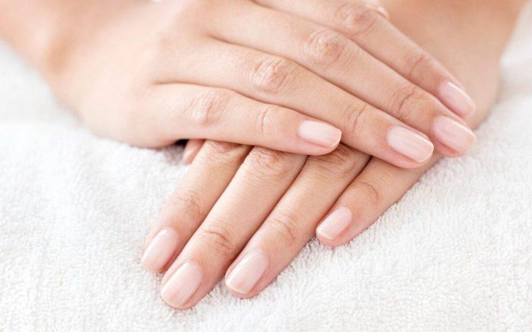 evitar la rotura de uñas