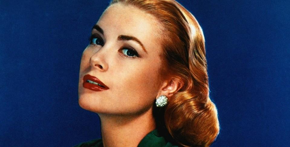 Grace Kelly y sus frases célebres