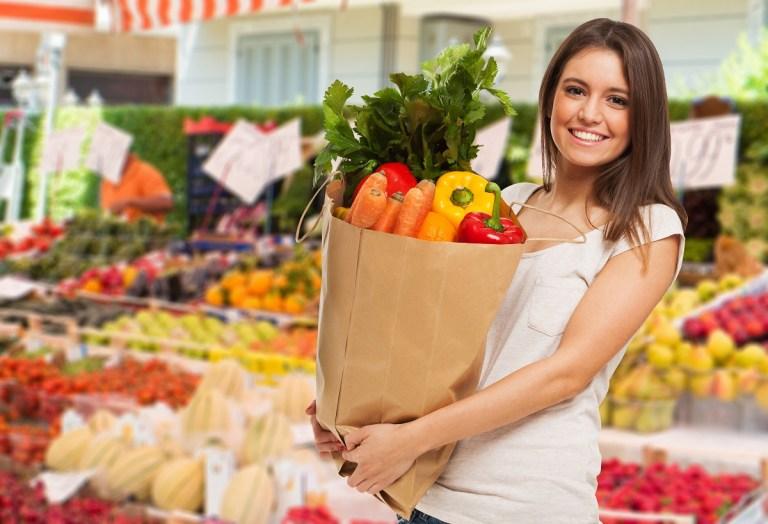 Conoce las mejores aplicaciones para analizar productos de alimentación