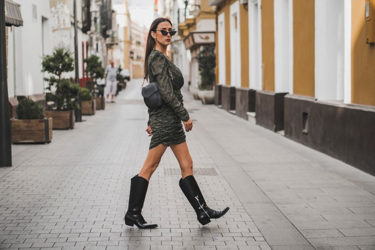 Outfit otoño 2020