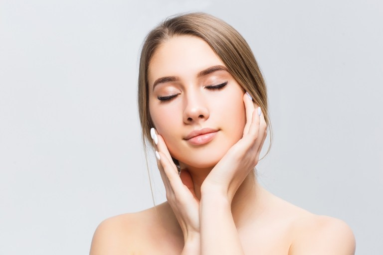 Formas de limpiar la cara sin utilizar jabón