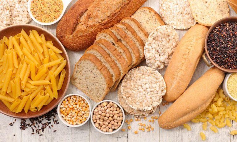 consejos para una dieta sin gluten