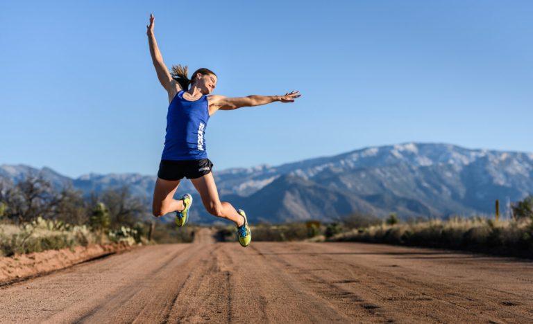 endorfinas y deporte