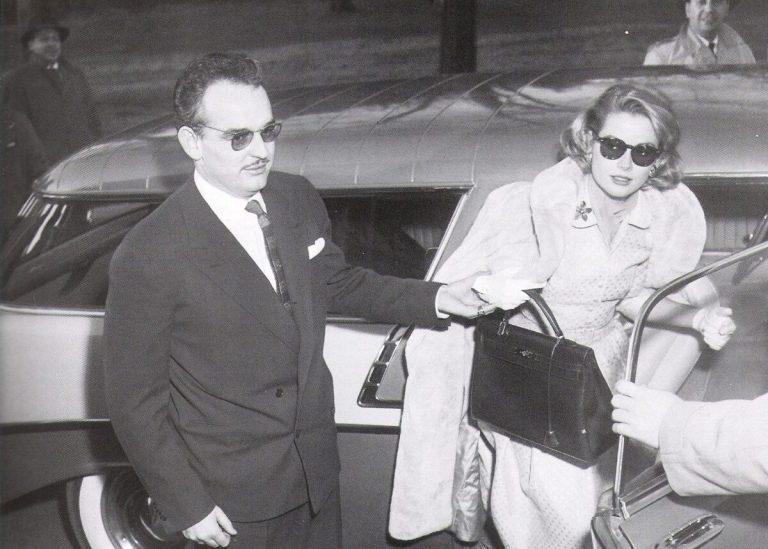 El bolso Kelly de Hèrmés es uno de los más icónicos
