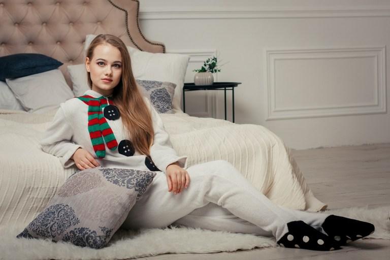 Los mejores pijamas de abrigo