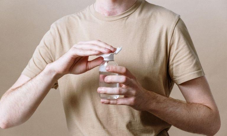 usos del agua micelar