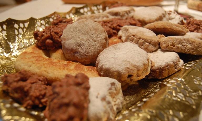 recetas de postres navideños caseros