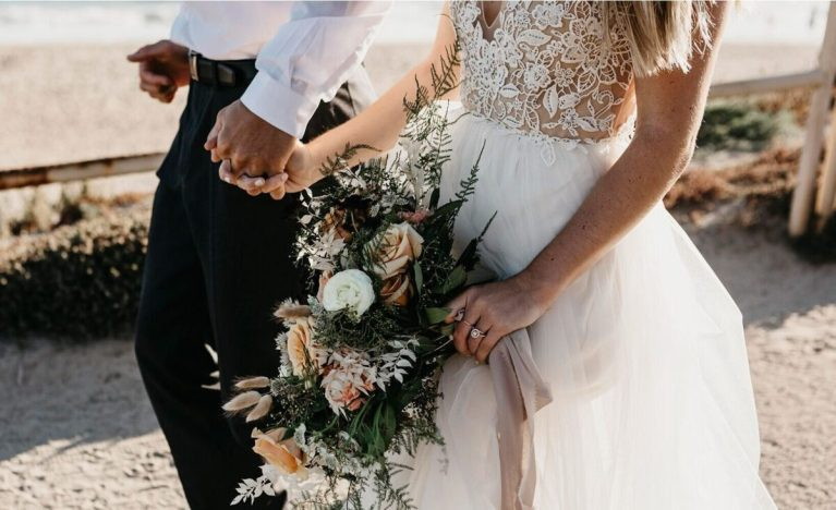 organización de bodas