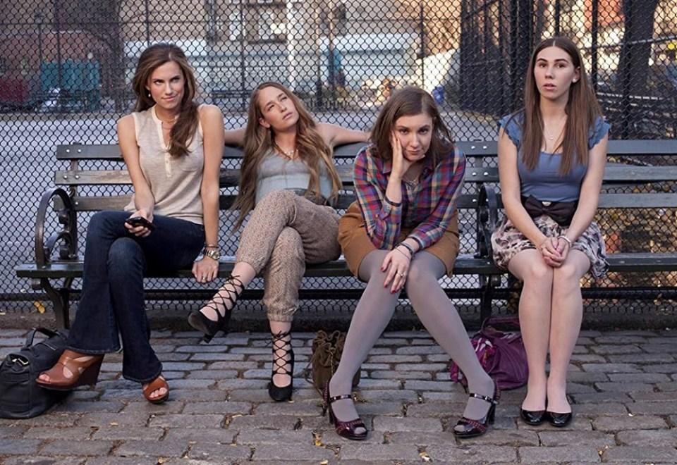 Girls, de Lena Dunham, representó a toda una generación