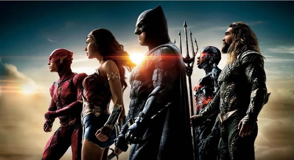 La Liga de la Justicia es la segunda película más cara de la historia