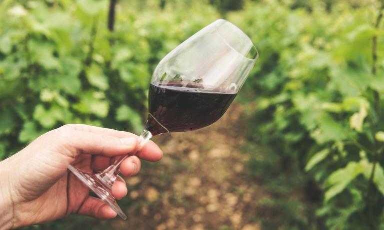 que son los sulfitos del vino