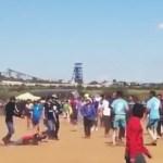 Asesinan a quemarropa a un hombre en un partido de fútbol en México