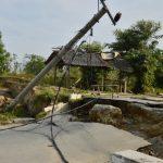 """El mortal terremoto de Indonesia fue un raro evento """"superfast"""""""