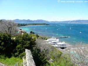 île Ste Marguerite