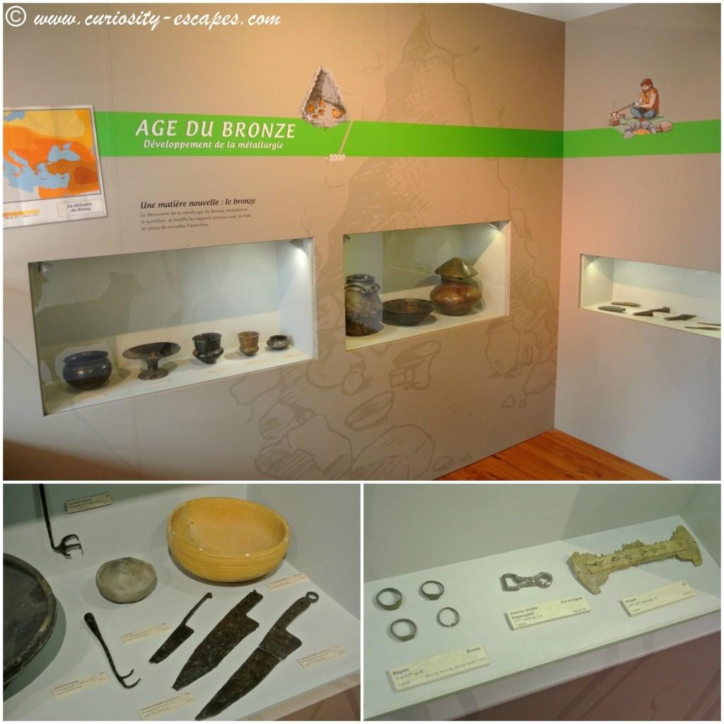 musée de Hières-sur-Amby