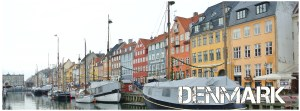 articles about Denmark