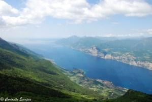 Lac de Garde, Lombardie, Italie