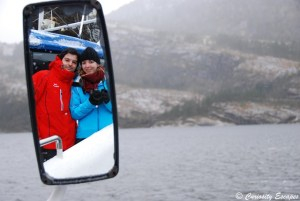 Croisière sur le fjord Mostraumen