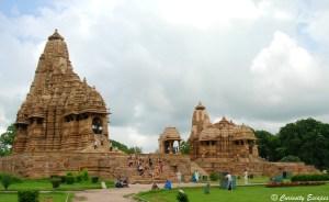 Temples de Khajuraho, Madhya Pradesh