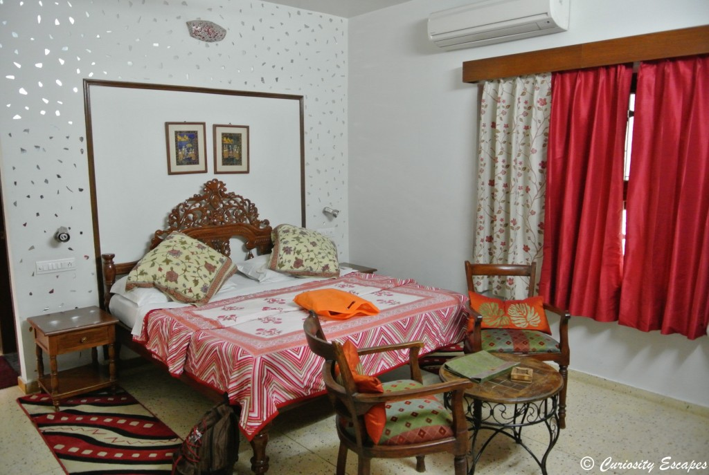 Chez All Seasons Homestay Jaipur