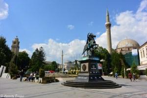 Bitola, deuxième ville de Macédoine