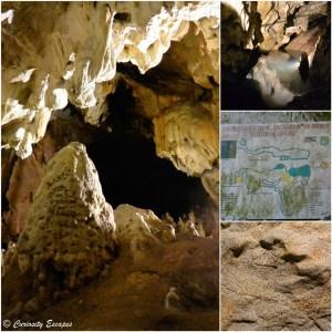La grotte de Vrélo, grotte sous-marine la plus profonde d'Europe