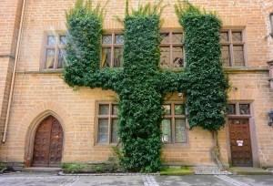 Façade château Hohenzollern