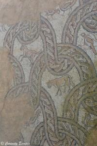 Mosaïques du monastère Sv Kliment, Macédoine