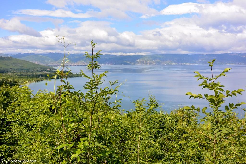 Roadtrip en Macédoine autour du lac d'Ohrid