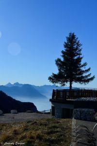 Mont Revard, Savoie