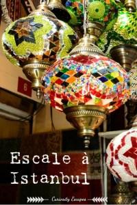 Pinterest Visite express d'Istanbul