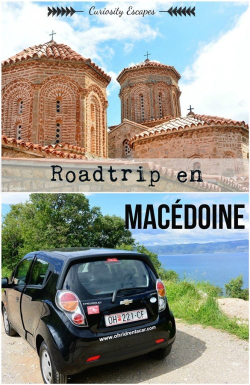 Pinterest roadtrip en Macédoine