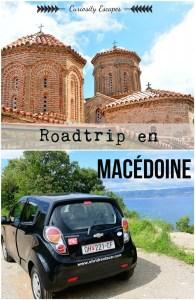 Pinterest roadtrip en Macédoine