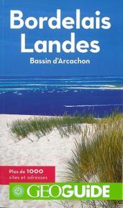 Geoguide Bordelais, Landes