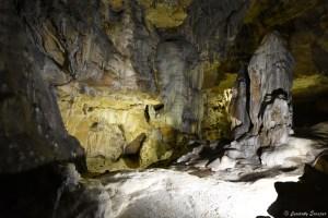 Grottes de La Balme en Isère