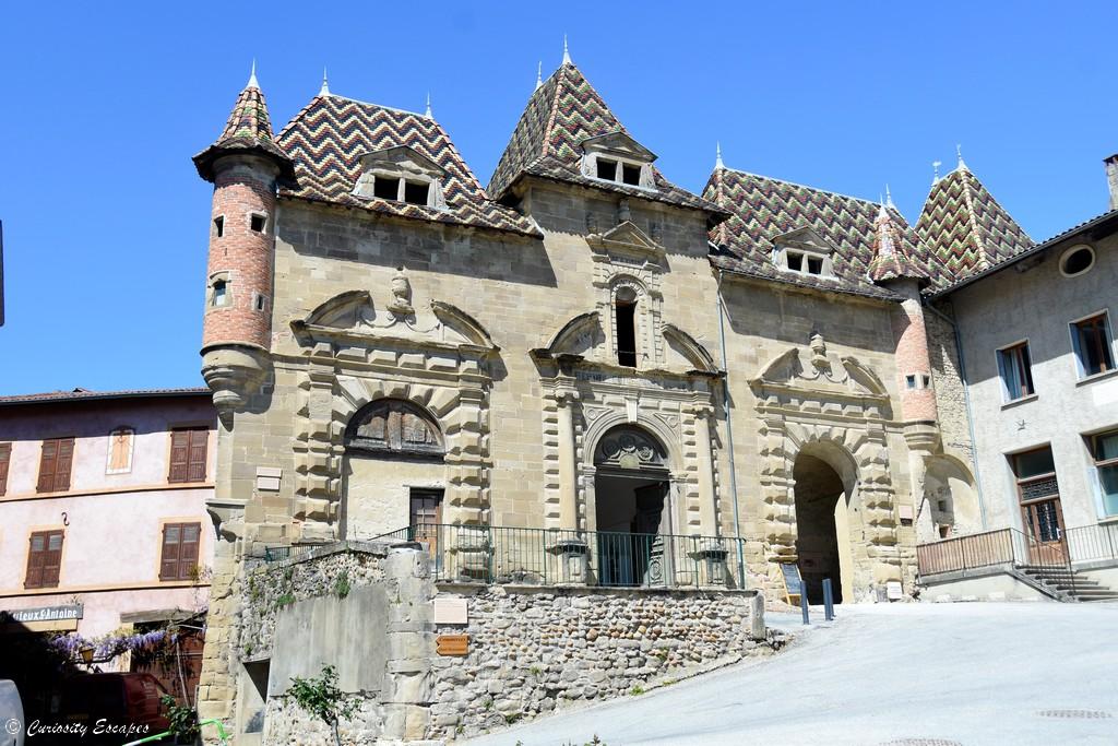 Saint antoine l 39 abbaye is re curiosity escapes - Office de tourisme saint antoine l abbaye ...
