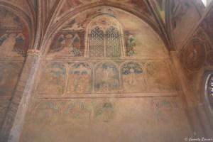 Chapelle Saint Antonin des Jacobins, Toulouse