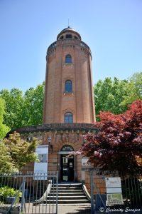 Château d'Eau, exposition photo à Toulouse