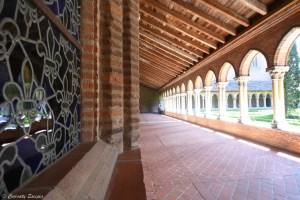 Cloître du couvent des Jacobins, Toulouse