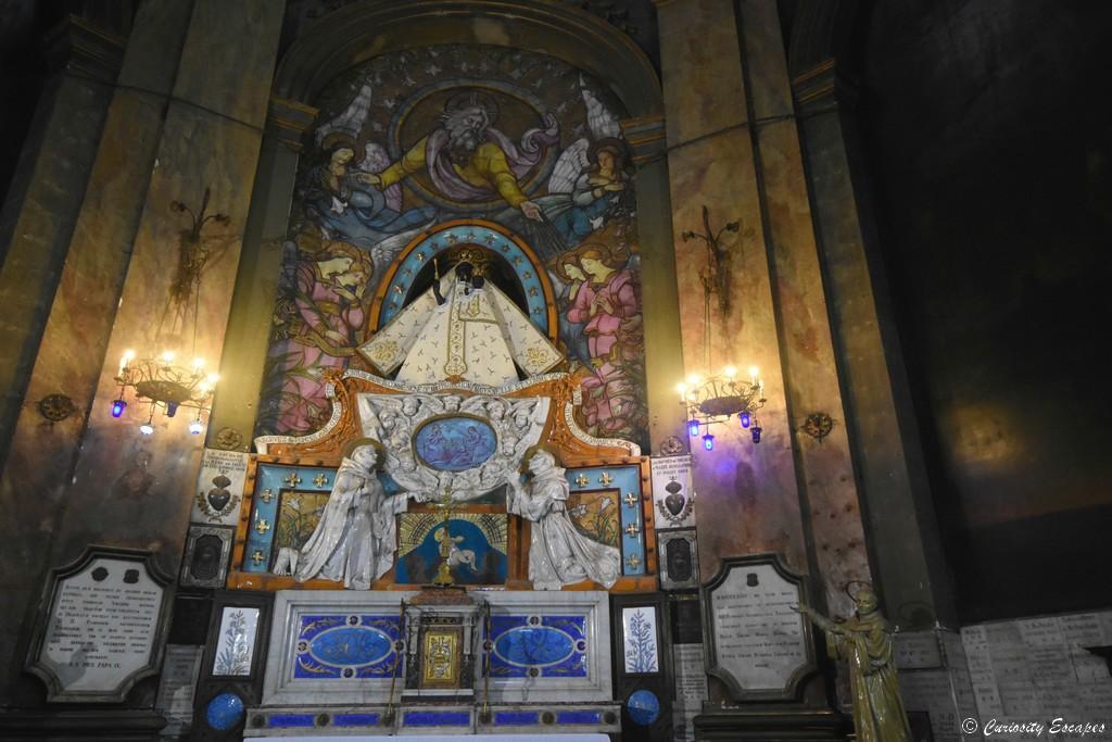 Basilique de la Daurade, Toulouse