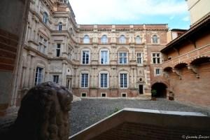 Hôtel d'Assézat à Toulouse