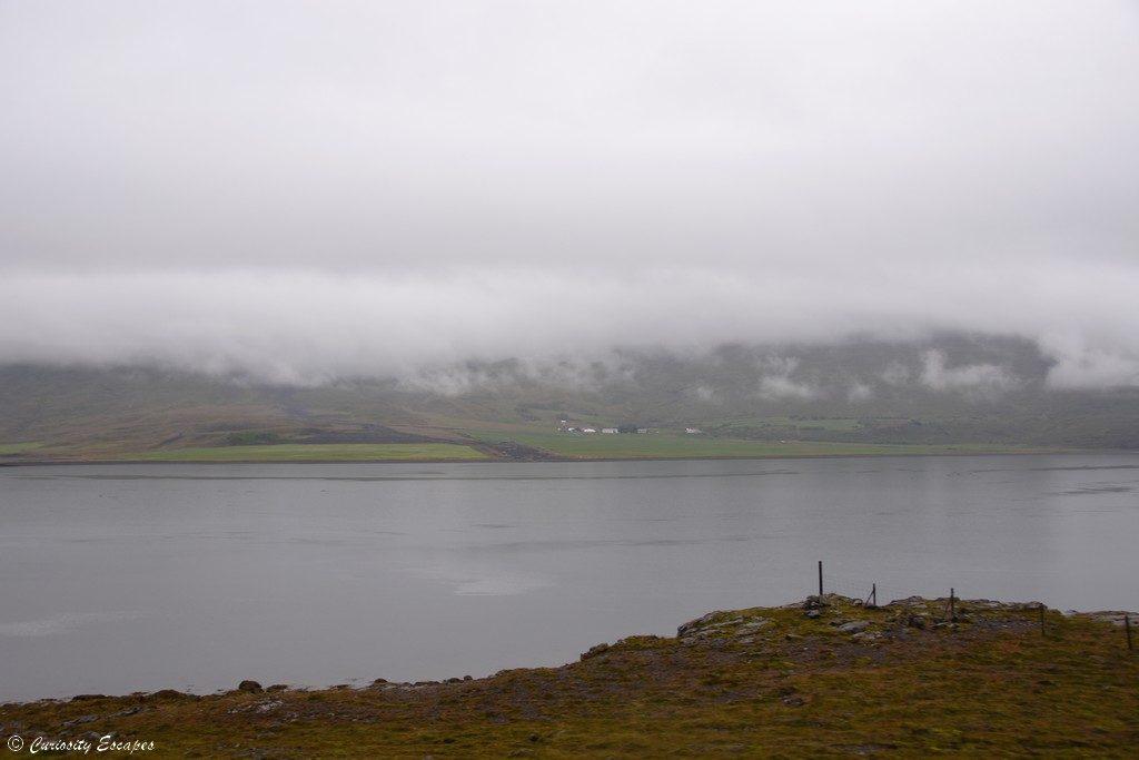 Islande Danemark Ferry