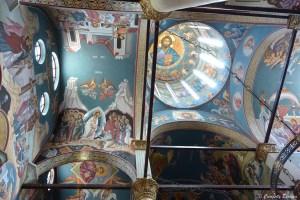 Cathédrale de Nis en Serbie