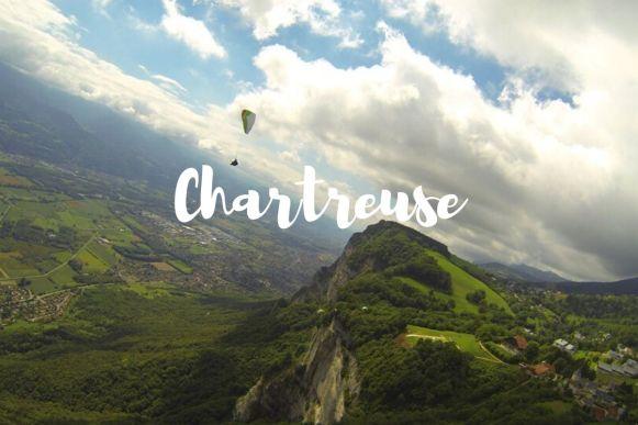 Vol en parapente en Chartreuse