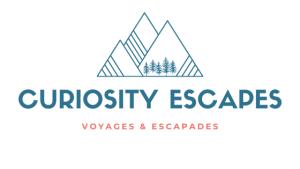 Curiosity Escapes, blog de voyages et d'escapades